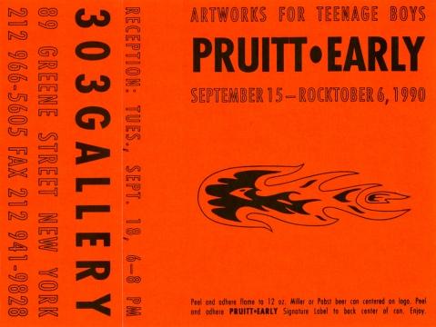 Pruitt •Early