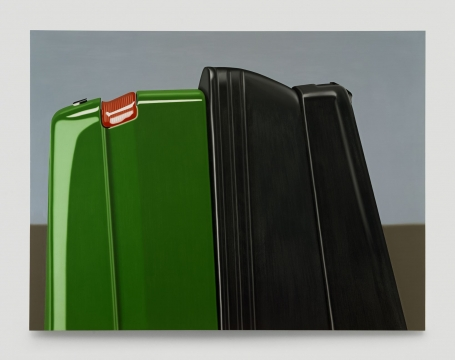 Contemporary American Art from the Misumi Collection