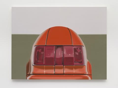 Auto-nom: das Automobil in der zeitgenossischen Kunst
