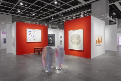 Art Basel Hong Kong 2019
