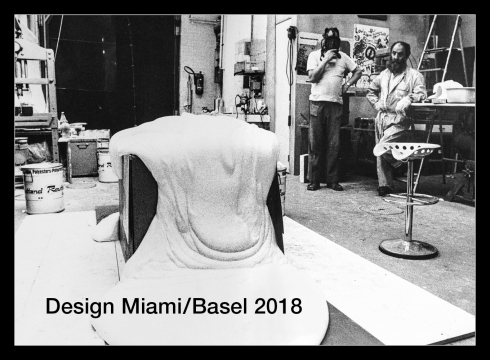 Design Miami/Basel 2018