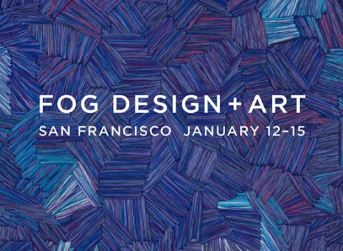 FOG Design + Art 2017