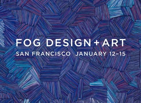 FOG Design + Art 2017