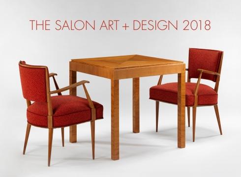 The Salon Art + Design 2018