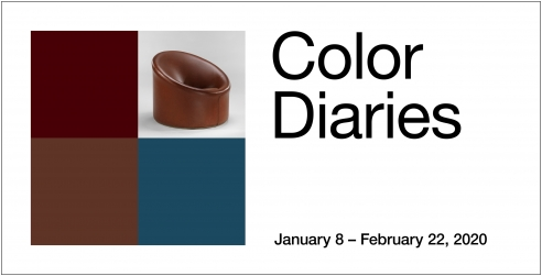 Color Diaries