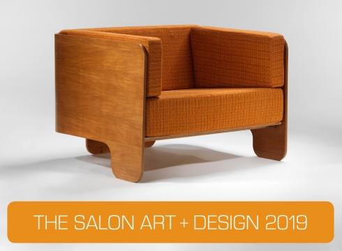 The Salon Art + Design 2019