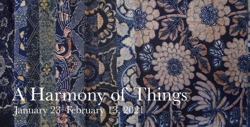 A Harmony of Things graphics