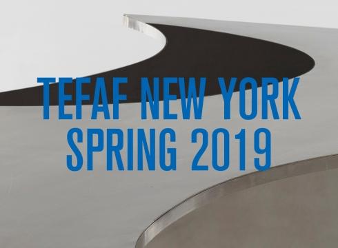 TEFAF New York Spring 2019