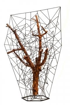 Pseudo Sculpture