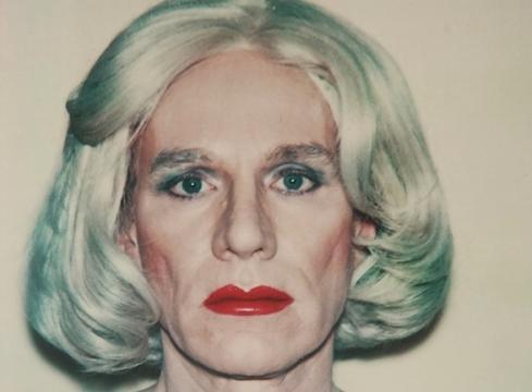 Warhol's Social Media