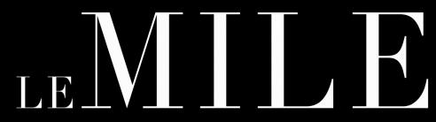 Dan Alva | Le Mile Magazine
