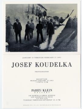 Josef Koudelka