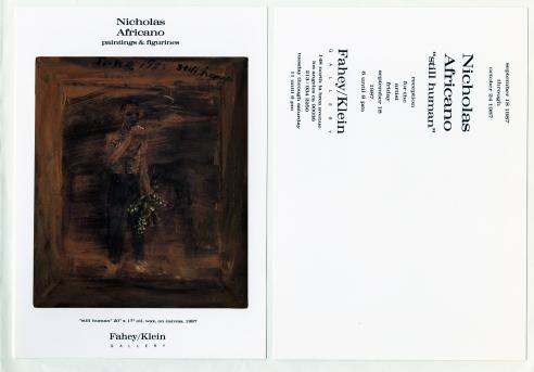 Nicholas Africano