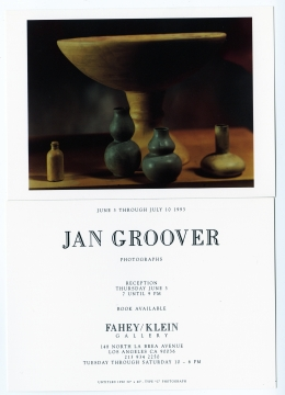 Jan Groover