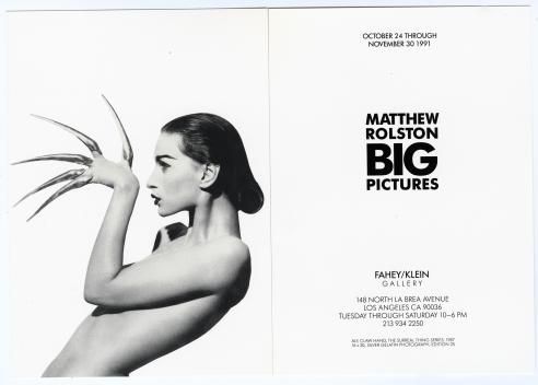 Matthew Rolston