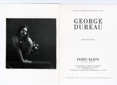 George Dureau