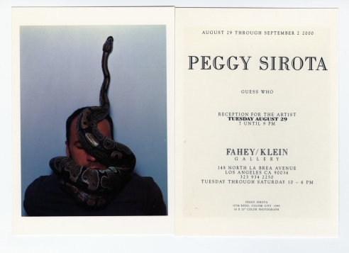 Peggy Sirota