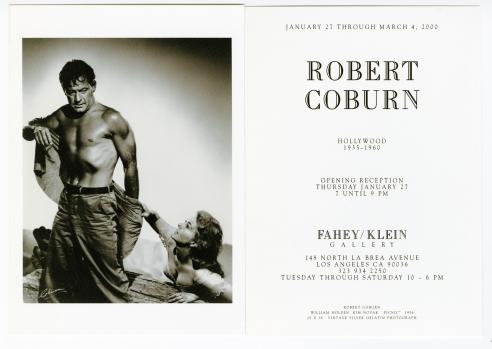 Robert Coburn