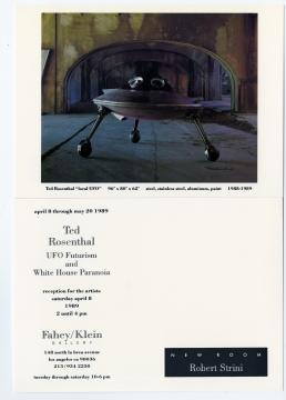 Ted Rosenthal