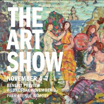 The Art Show - ADAA