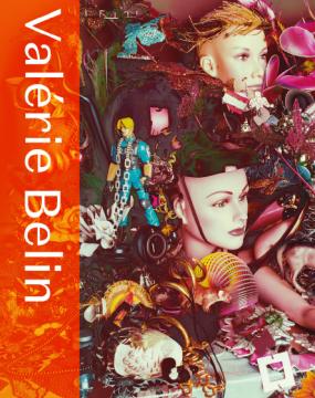 Valérie Belin Book Signing