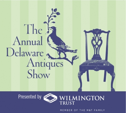 THE ANNUAL DELAWARE ANTIQUES SHOW 2021 RETURNS, IN PERSON!
