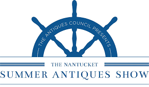 EXHIBITING AT THE 2018 NANTUCKET SUMMER ANTIQUES SHOW