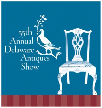 Exhibiting at the 55th Annual Delaware Antiques Show