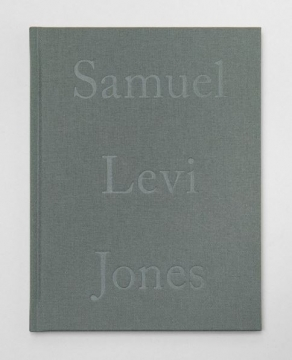 Samuel Levi Jones