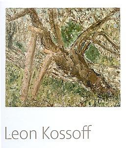 Leon Kossoff
