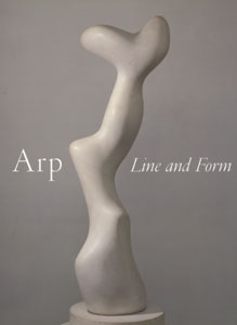 Arp: Line and Form