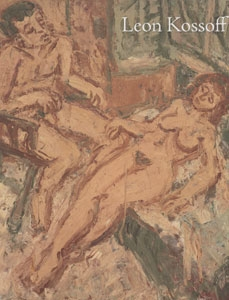 Leon Kossoff: Recent Paintings and Drawings