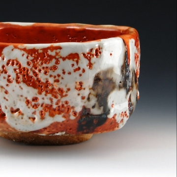 'CHAWAN' International Tea Bowl Exhibition - List of exhibitors