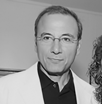Gerard Mossé