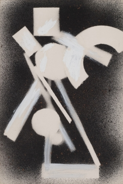 SUMMER POP UP: A Selection of AbstractWorks on Paper