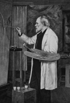 Sir Edward Coley Burne-Jones