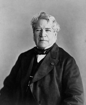 Eugene Isabey