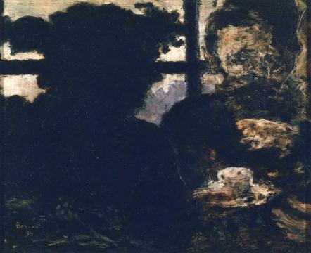Bonnard, Roussel, Vuillard Paintings and Drawings