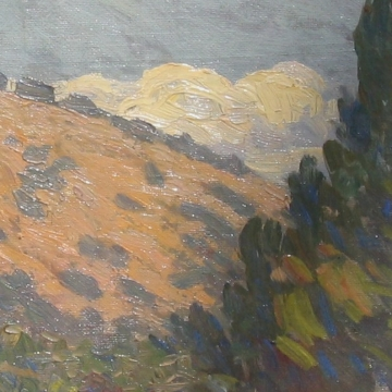 GOTTARDO PIAZZONI (1872-1945)