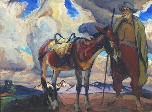 HENRY KELLER (1869-1949)