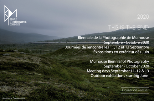 Barbara Probst / Biennale de la Photographie de Mulhouse, Germany