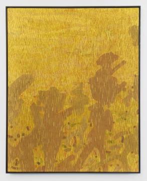 Lee Mullican at the Berkeley Art Museum