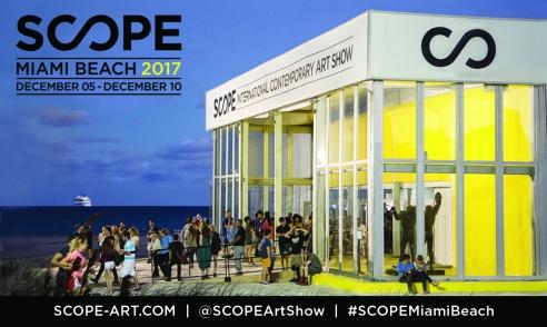 SCOPE Miami Beach 2017