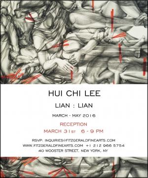 Hui Chi Lee Solo Exhibition