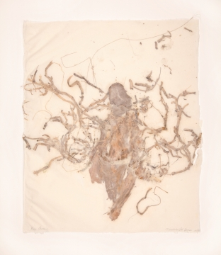 Michele Oka Doner: Stringing Sand on Thread