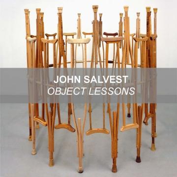 John Salvest - Digital Catalogue