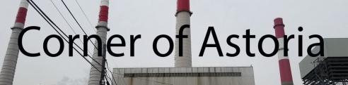 Corner of Astoria
