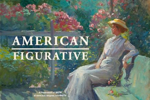American Figurative