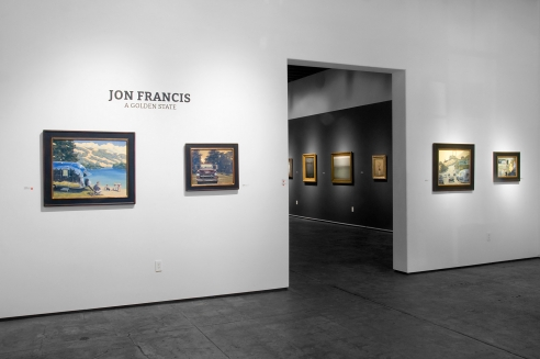 Jon Francis