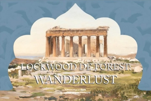 Lockwood de Forest